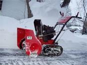 cutting edge lawn care offers snow removal during winter.