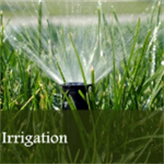 cutting edge lawn care offers affordable irrigation system repairs.
